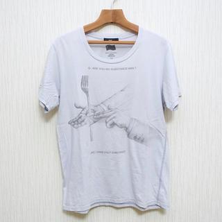 アヴォイド(Avoid)の【Avoid:アヴォイド】Tee(Tシャツ/カットソー(半袖/袖なし))