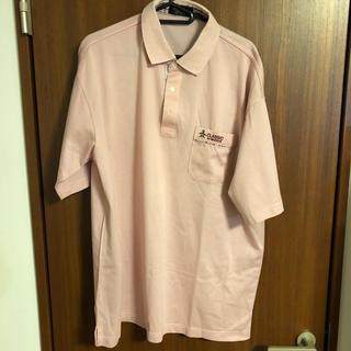 クラシック(CLASSIC)のメンズ ポロシャツ ピンククラシック(ポロシャツ)