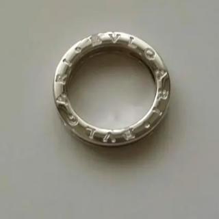 ブルガリ(BVLGARI)の★ブルガリビーゼロワンバン★(リング(指輪))