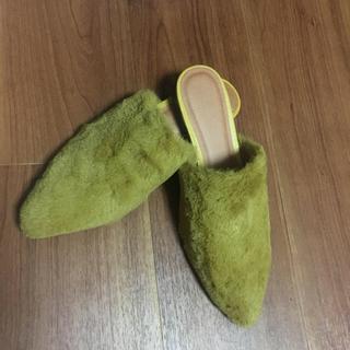 ジーユー(GU)の値下げ‼️ 秋にぴったり靴👠(スリッポン/モカシン)