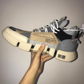 正規 悟道 Li-ning ACE Basketball Shoes (スニーカー)