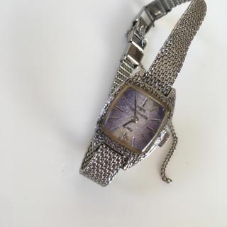 TECHNOS - TECHNOS Lady テクノス アンティーク 手巻き レディース 腕時計