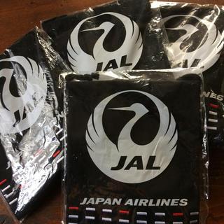ジャル(ニホンコウクウ)(JAL(日本航空))の日本航空*JALアメニティグッズ4個セット(旅行用品)