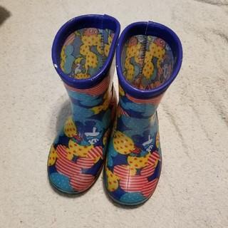 ブリーズ(BREEZE)のミッキーレインブーツ(長靴/レインシューズ)