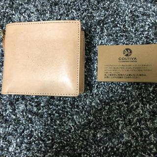 コルティヴァ coltiva COLTIVA 二つ折り財布 折り財布(折り財布)