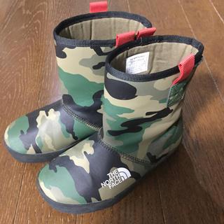 ザノースフェイス(THE NORTH FACE)のノースフェイス  レインブーツ(長靴/レインシューズ)