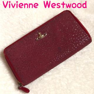 2e3efae3c0ad ヴィヴィアンウエストウッド(Vivienne Westwood)のVivienne Westwood ヴィヴィアン 長財布 正規品(