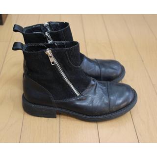 ディーアンドジー(D&G)のD&G junior 35(ブーツ)
