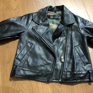 シマムラ(しまむら)のライダース80(ジャケット/コート)