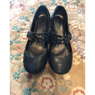 クラークス(Clarks)のクラークス パンプス(ローファー/革靴)