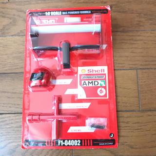 フェラーリ(Ferrari)の非売品 KYOSHO F 1-04002 Ferrari 部品(模型/プラモデル)