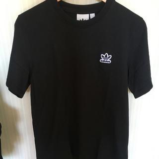 アディダス(adidas)のadidas ワッペンT(Tシャツ/カットソー(半袖/袖なし))