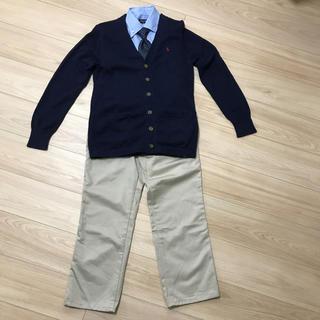 ポロラルフローレン(POLO RALPH LAUREN)の男児フォーマル服 160(ドレス/フォーマル)