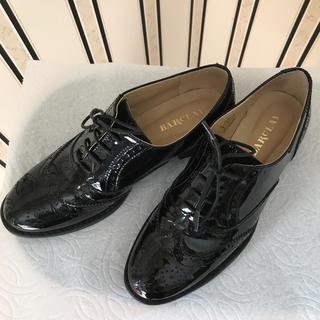 バークレー(BARCLAY)のレースアップシューズ(ローファー/革靴)
