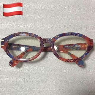 シルエット(Silhouette)のオーストリア シルエット社製 メガネ フレーム(サングラス/メガネ)