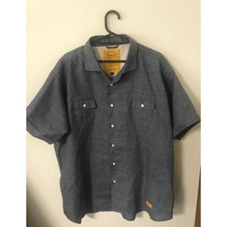ネイタルデザイン(NATAL DESIGN)のワイドシャツ(シャツ)
