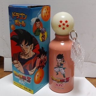 ドラゴンボール(ドラゴンボール)のドラゴンボールZ 水筒(弁当用品)