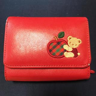 ファミリア(familiar)のファミリア 折り財布(財布)