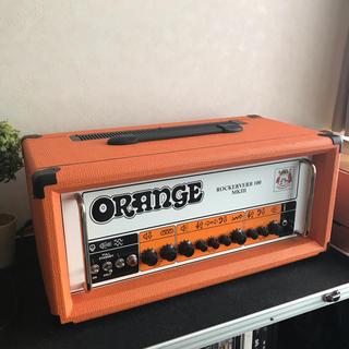 ORANGE Rockerverb100 mkiii(ギターアンプ)