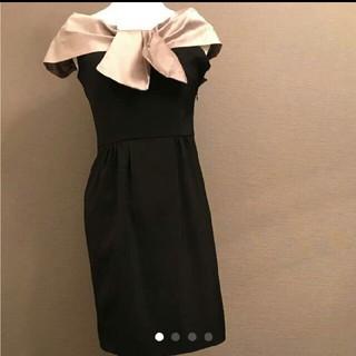 6957dc8a5ddc5 クイーンズコート(QUEENS COURT)のクイーンズコート☆ドレス(ミディアムドレス)
