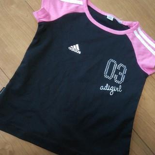 アディダス(adidas)のスポーツTシャツ(Tシャツ/カットソー)