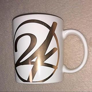 マグカップ 24karats EXILE