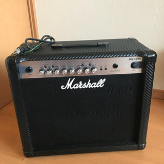 Marshall  マーシャル  ギターアンプ   MG30CFX(ギターアンプ)