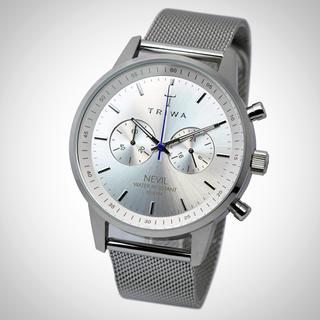 トリワ(TRIWA)の新品 トリワ メンズ 腕時計 NEST101-ME021212 男女兼用(腕時計(アナログ))