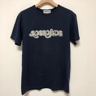 ササフラス(SASSAFRAS)のsassafras yes風ロゴT(Tシャツ/カットソー(半袖/袖なし))