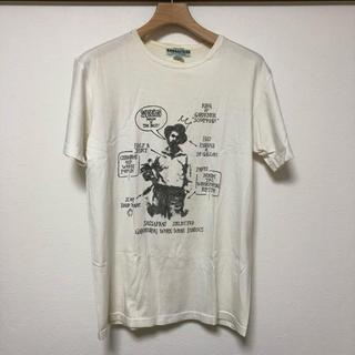 ササフラス(SASSAFRAS)のsassafras スコップマンT(Tシャツ/カットソー(半袖/袖なし))