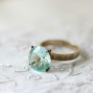 ヴィンテージ リング 指輪 SILVER レトロ(リング(指輪))