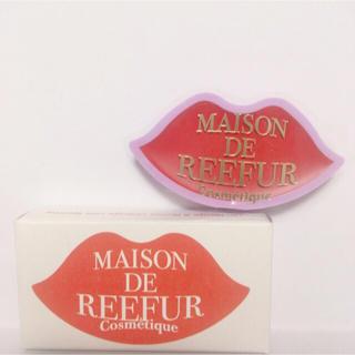 メゾンドリーファー(Maison de Reefur)のメゾンドリーファー/リップ(口紅)