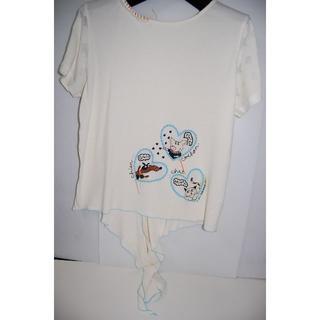 アルベロ(ALBERO)のアルベロベロの半そでTシャツ(Tシャツ(半袖/袖なし))
