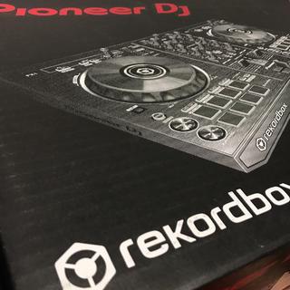 パイオニア(Pioneer)のPioneer DDJ-RB(DJコントローラー)
