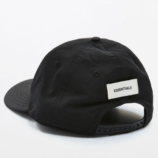 FEAR OF GOD - FOG x New Era Essentials Retro Crown Hatの通販 by SHOP ... 60e8ef300945