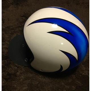 ショウエイシャ(翔泳社)のショウエイ ヘルメット MASH2 キムタク SHOEI(ヘルメット/シールド)