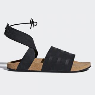 アディダス(adidas)のadidas originals アディダス オリジナルス アディレッタ 未使用(サンダル)