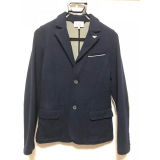 アルマーニ ジュニアジャケット