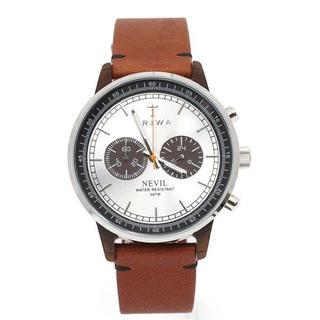 トリワ(TRIWA)の新作 トリワ 腕時計 男女兼用 NEAC102-ST010212 レザー 軽量(腕時計)
