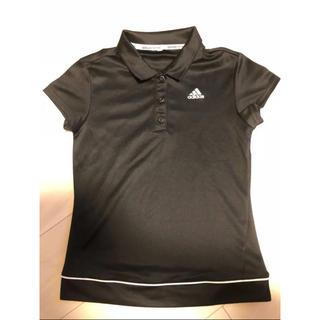 アディダス(adidas)のadidasポロシャツ(ポロシャツ)