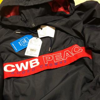 ロデオクラウンズワイドボウル(RODEO CROWNS WIDE BOWL)のRCWB PEAC(ナイロンジャケット)