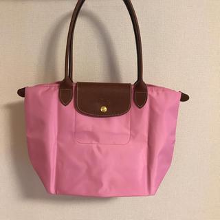 on sale 64a34 d13b2 ロンシャン 化粧品 ハンドバッグ(レディース)の通販 4点 ...