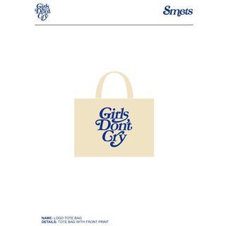 シュプリーム(Supreme)のGirls Don't Cry TOTE BAG(トートバッグ)
