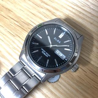 ALBA(アルバ)/腕時計