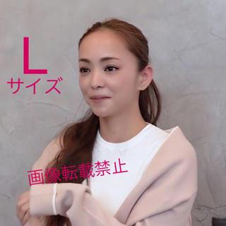 ザラ(ZARA)の♡ZARA♡ 安室奈美恵着用 パイピング入りコート パステルピンク (カーディガン)