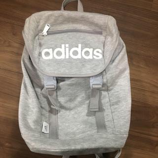 アディダス(adidas)のadidasリュック(リュック/バックパック)