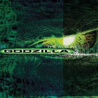 Godzilla THE ALBUM(映画音楽)