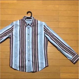 エーティー(A/T)のATシャツ(シャツ/ブラウス(長袖/七分))