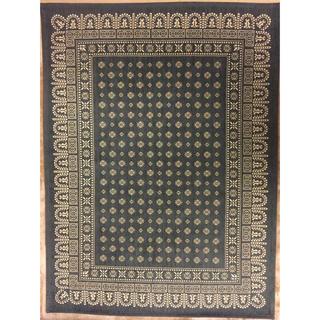 ジャーナルスタンダード(JOURNAL STANDARD)のbandanna rag バンダナラグ 160cm×120cm グレー(ラグ)