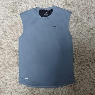 ナイキ(NIKE)のナイキ タンクトップTシャツ メンズ(タンクトップ)